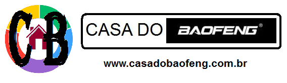CASA DO BAOFENG™ – comércio e serviços®