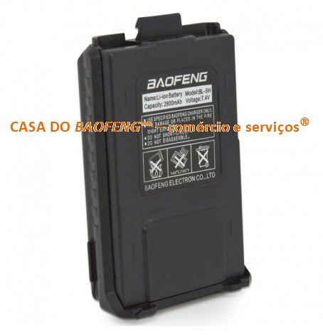 BATERIA PARA BAOFENG UV-5R / UV-5RA / UV-5RE