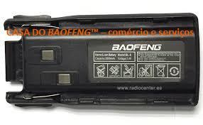 BATERIA PARA BAOFENG UV-82 7.4V 2800mA