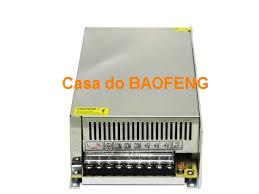FONTE CHAVEADA 13.8V 50A - IMPORTADA / TESTADA