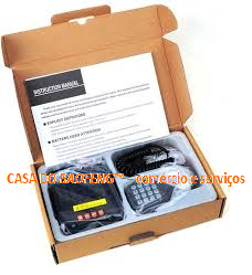 QYT KT-8900 - RÁDIO MÓVEL VHF / UHF 25W
