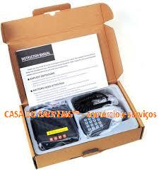 QYT KT-8900 - RÁDIO MÓVEL VHF / UHF 25W + ANTENA VEICULAR