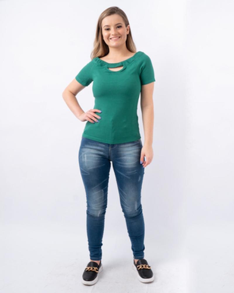 Camiseta ombro a ombro (29103)