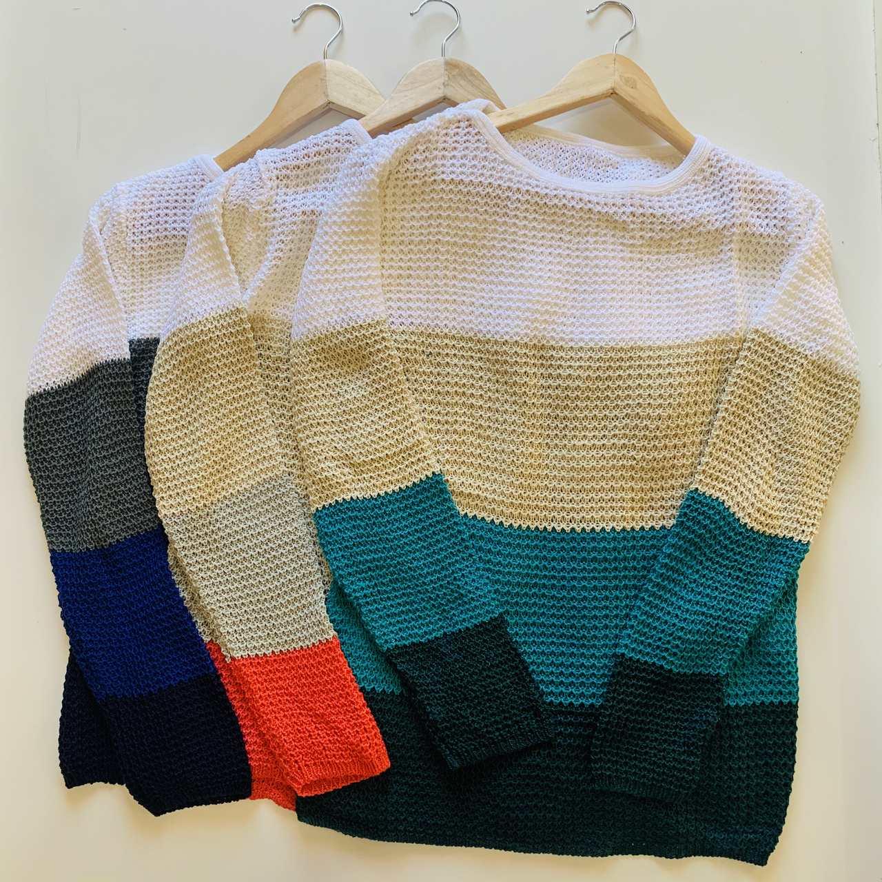 Blusa fang 4 cores
