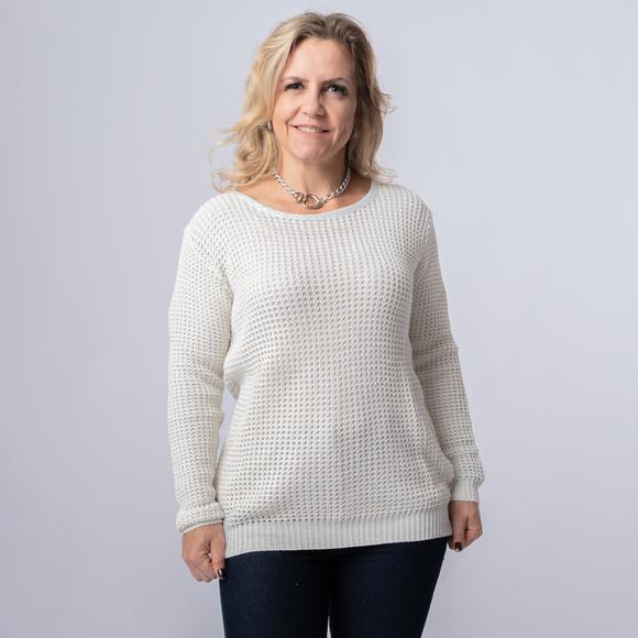 Blusa Trico Fang Lisa (25114)