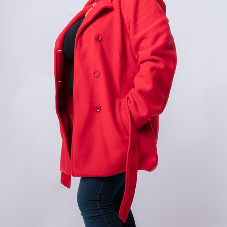 Casaco Plus Size (32101)