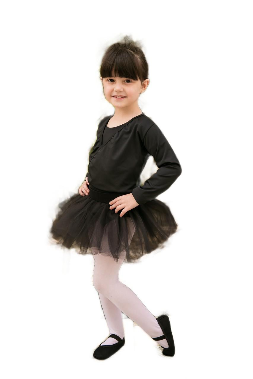 Casaquinho Ballet