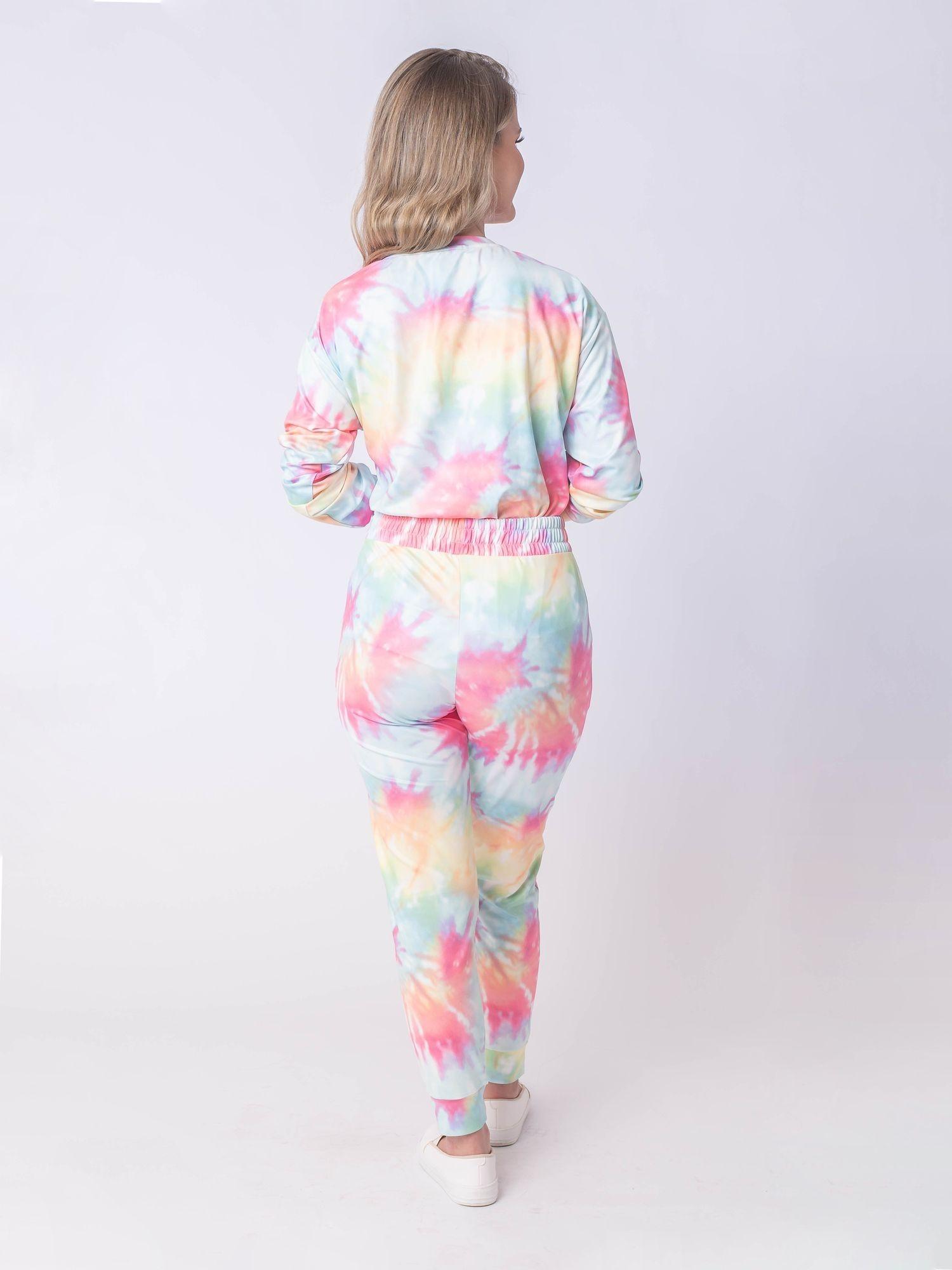 Conjunto Tie Dye (neoprene) (37265)