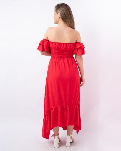 Vestido Ciganinha (29112)