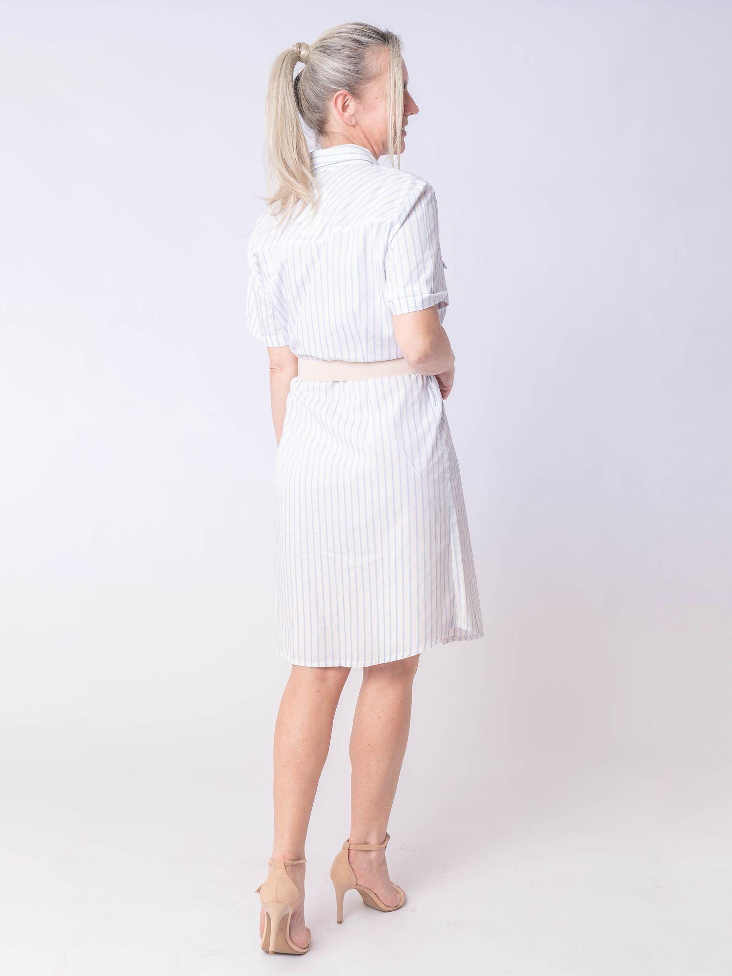 Vestido Triccoline