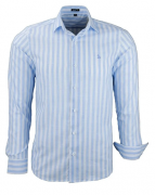 Camisa Masculina Linho 1649