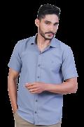 Camisa Módena Comfort