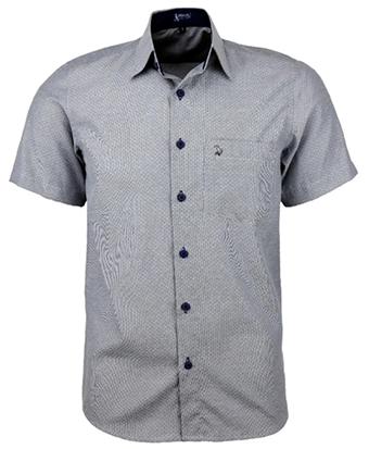 Camisa Bari Slim