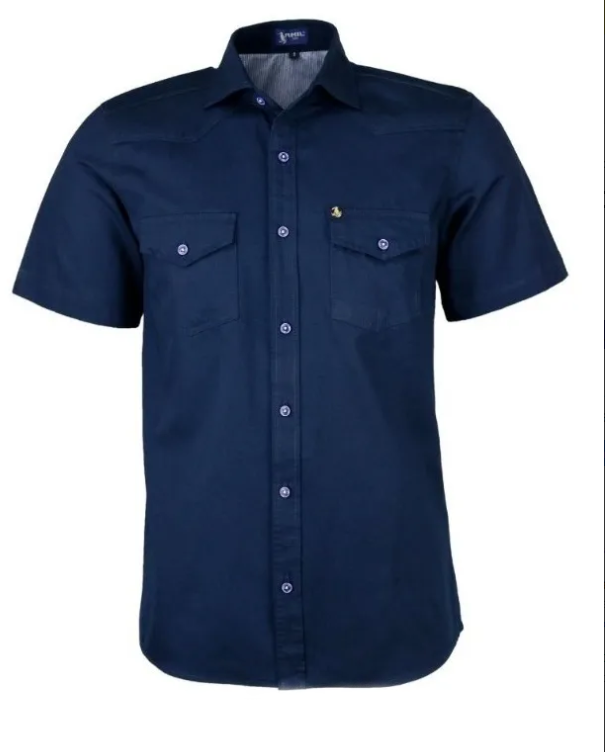 Camisa Casual Review Luxo