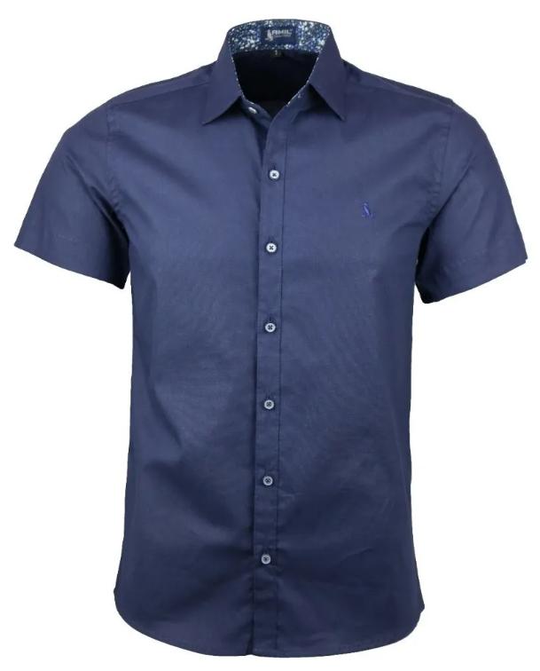 Camisa Dubai Slim
