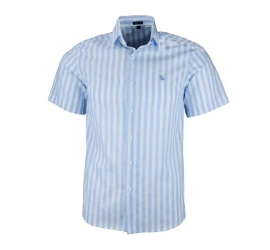 Camisa Masculina Comfort Sinatra
