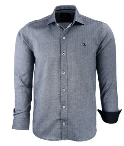 Camisa Masculina Lagos Comfort