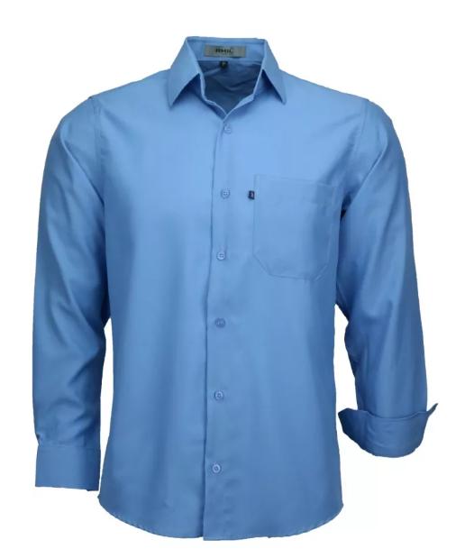 Camisa Microleve