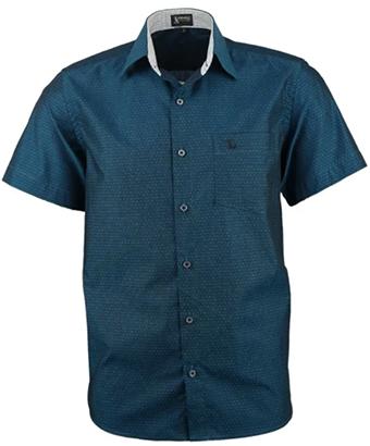 Camisa Nantes Masculina Comfort
