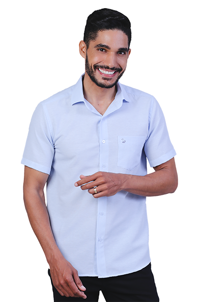 Camisa Person Comfort