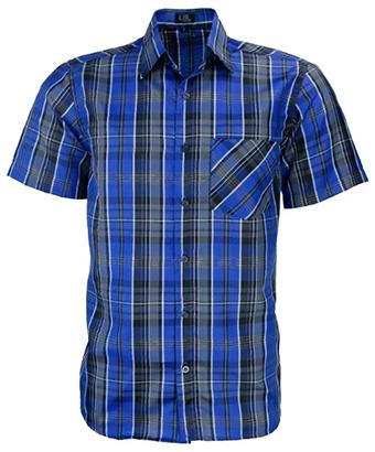 Camisa Pixel Comfort