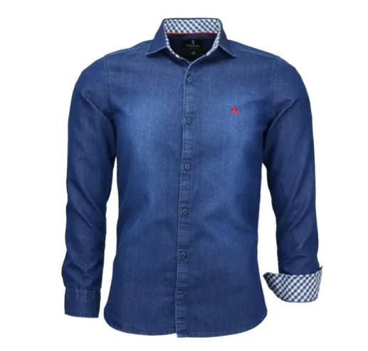 Camisa Scalix