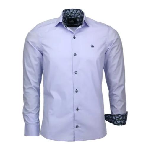 Camisa Sevilha Slim Fio 50