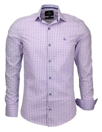 Camisa Social  Lumier
