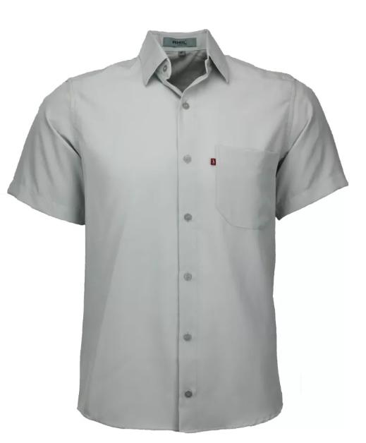 Camisa Social Microleve - Não Amassa
