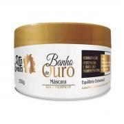 Banho de Ouro - Máscara Rita Bonita 250g