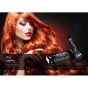 Coloração WF Colortec 66.66 Louro Escuro Intenso Vermelho