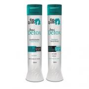 Herbal Detox - Kit Rita Bonita   Duo Home Care (2 Produtos)