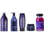 Kit Wf Cosméticos Color Professional (5 Produtos)