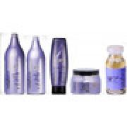 Kit Wf Cosméticos Vitaforce Professional (5 Produtos)