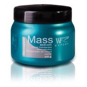 RE-CUPPER - MASCARA MASS WF COSMETICOS 250G