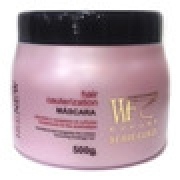 RENEW - MASCARA HAIR CAUTERIZATION WF COSMETICOS 500G