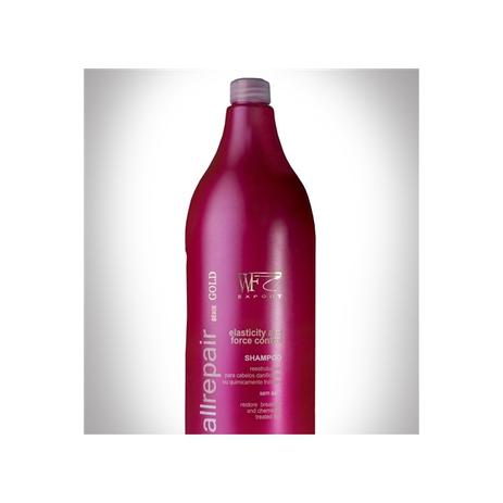 ALL REPAIR - SHAMPOO ELASTICITY FORCE CONTROL WF COSMETICOS 1L
