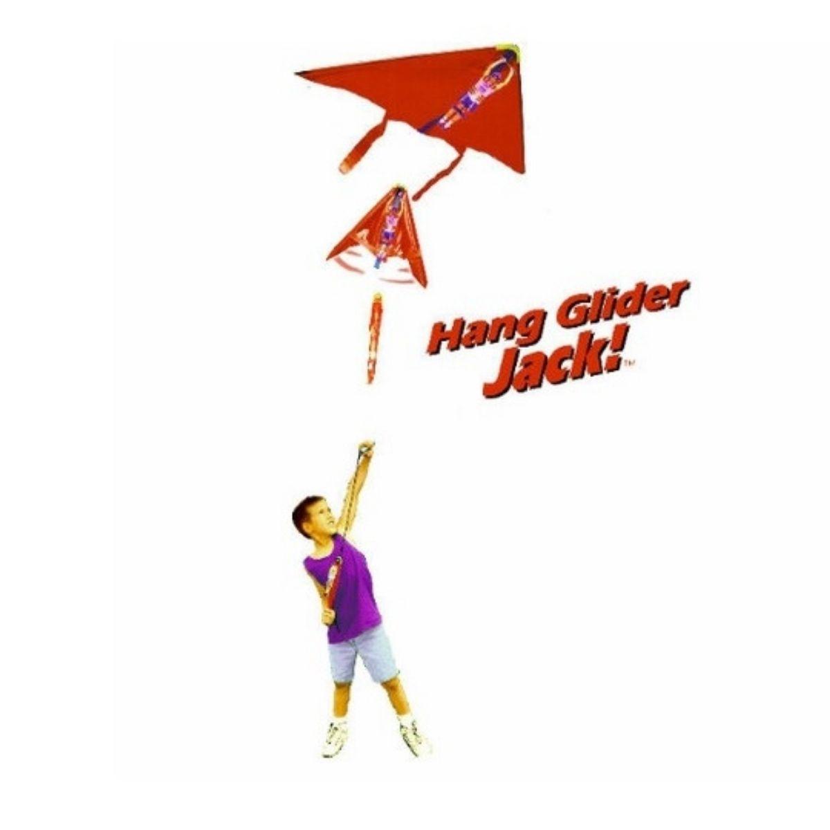 Brinquedo HANG GLIDER JACK