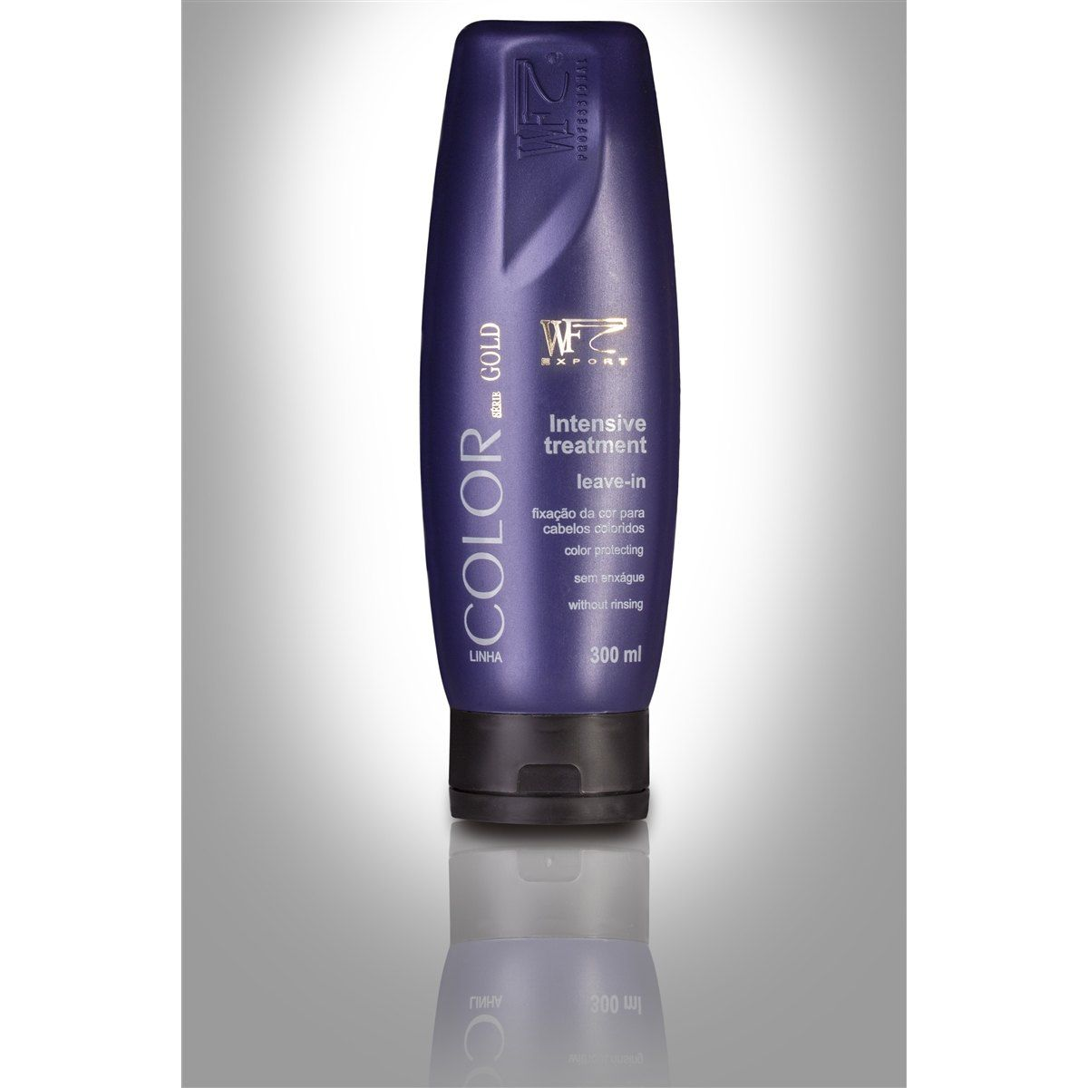 COLOR - LEAVE-IN TREATMENT INTENSIVE WF COSMETICOS 300ML