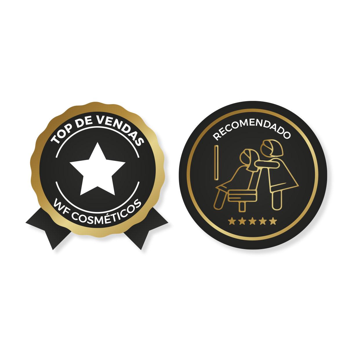 FINISH - REPARADOR DE PONTAS SERUM WF COSMETICOS 60ML
