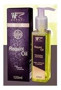 FINISH - REQUINT OIL WF COSMETICOS 120ML
