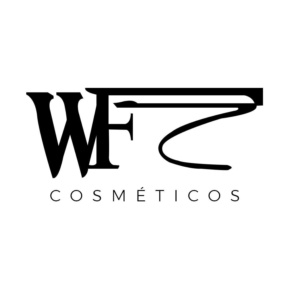 Kit Wf Cosméticos All Repair Duo Home Care (2 Produtos)