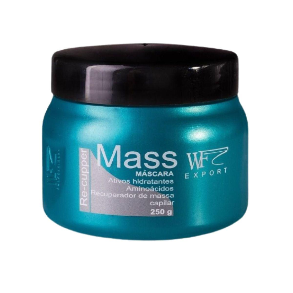 RE-CUPPER - MASCARA MASS WF COSMETICOS 250G