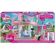 Barbie - Casa Malibu