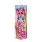 Barbie Dreamtopia - Fantasia Fada Rosa