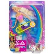 Barbie Dreamtopia - Sereia de Luzes