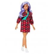Barbie - Fashionista - 157 Cabelo Lilás