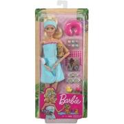 Barbie Fashionista - Dia de Spa com Filhotinho