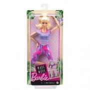 Barbie - Feita para Mexer - Loira
