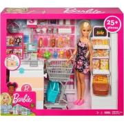 Barbie - Supermercado de Luxo